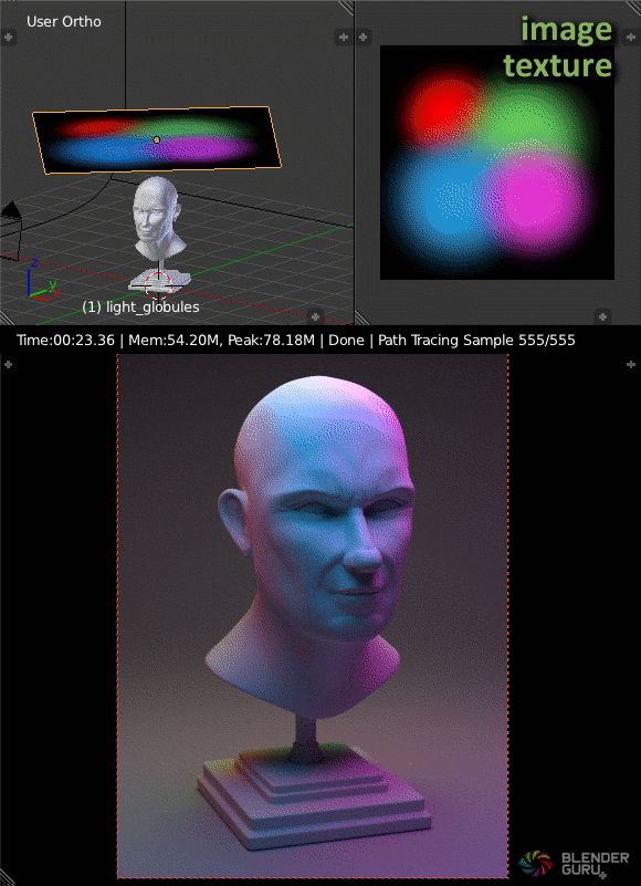 In this article, I will be breaking down some of the common mistakes in lighting, and share with you 6 of my own tips for better lighting in blender.