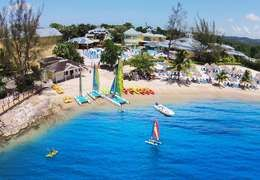 Jewel Paradise Cove Beach Resort & Spa - Runaway Bay, Jamaica All Inclusive Deals - Shop Now