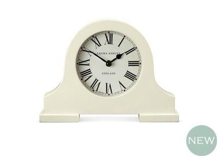 Holborn Cream Clock