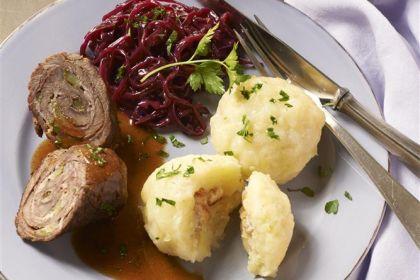 Kartoffelklöse
