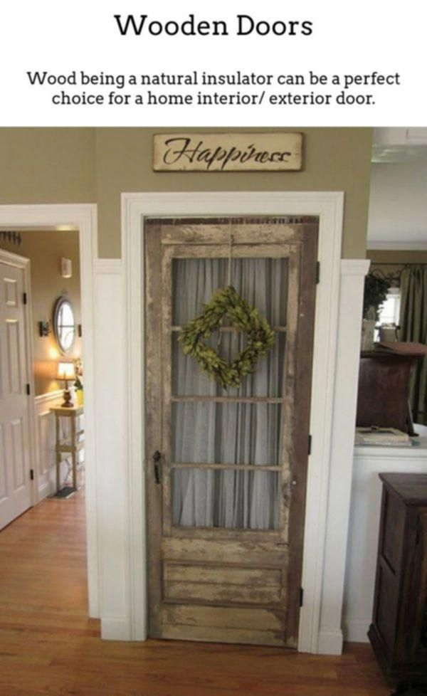 Interior Double Doors Small Wood Door With Frosted Gl Panel 20181108