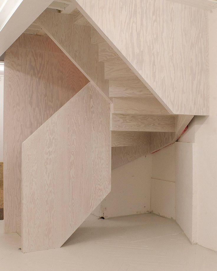 "Best Maich Swift Architects On Instagram ""Douglas Fir Plywood 400 x 300"