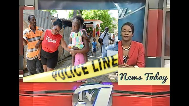 Jamaica Midday  News  (July -17 -2017)-News At Moon-CVM TV-Jamaica Radio-News Today - YouTube