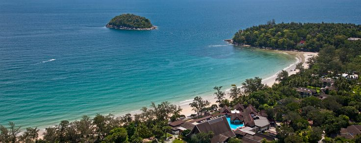Phuket, Thailand All Inclusive Family Resort Vacation Packages - Club Med