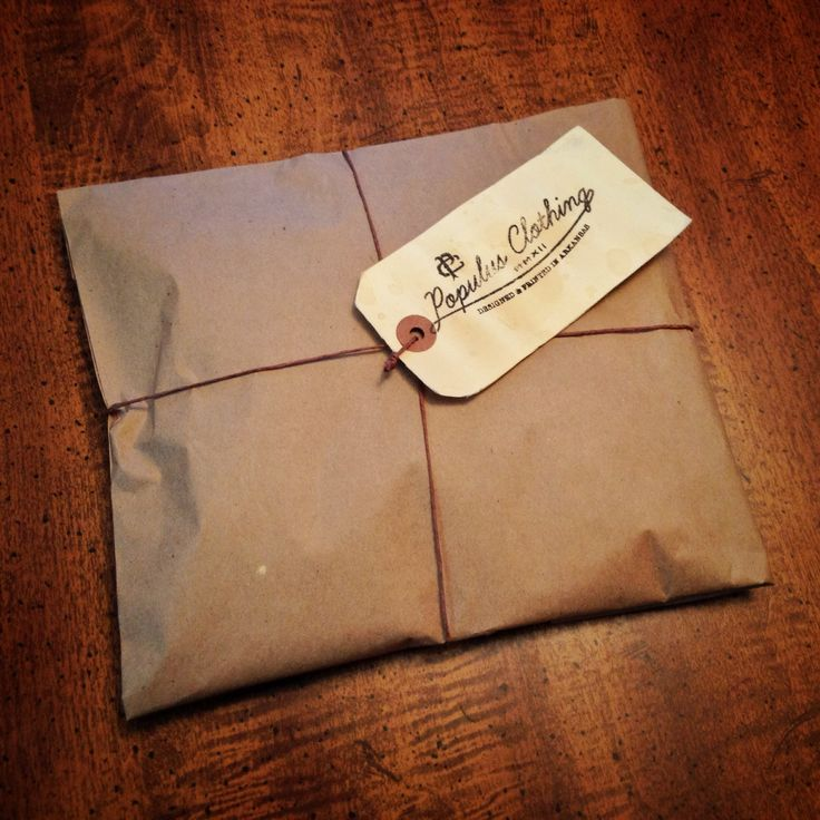 Sending out Populus Clothing packages! Http://populusclothing.com