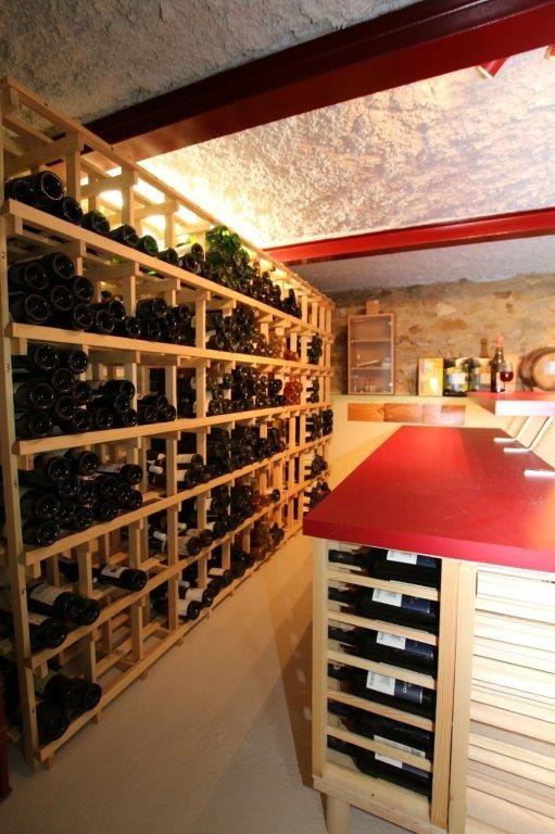 92 best meuble bois cave vin cuisine images on pinterest. Black Bedroom Furniture Sets. Home Design Ideas