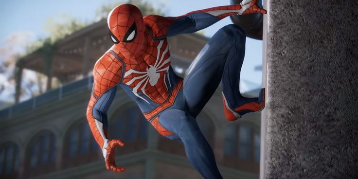 Spider Man Game Story And Character Details http://www.cbr.com/spider-man-ps4-game-story-character-details-revealed-d23/ #gamernews #gamer #gaming #games #Xbox #news #PS4