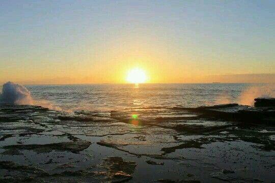 Coledale sunrise