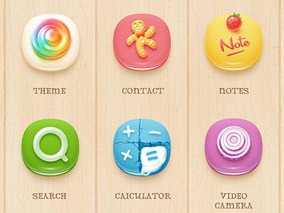 Macaron_icon