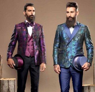 Luxusný pánsky oblek Svadobný salón Valery, oblek na svadbu, oblek pre ženícha, požičovňa luxusných oblekov, ženích, svadba inšpirácie, slim oblek, modrý oblek