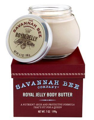 The Savannah Bee Company Luxurious Royal Jelly Body Butter Cream 67oz -- Check out this great product.