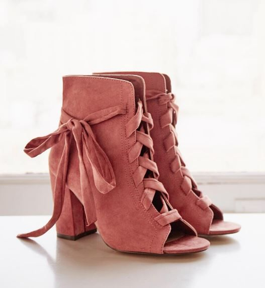 Love these from JustFab