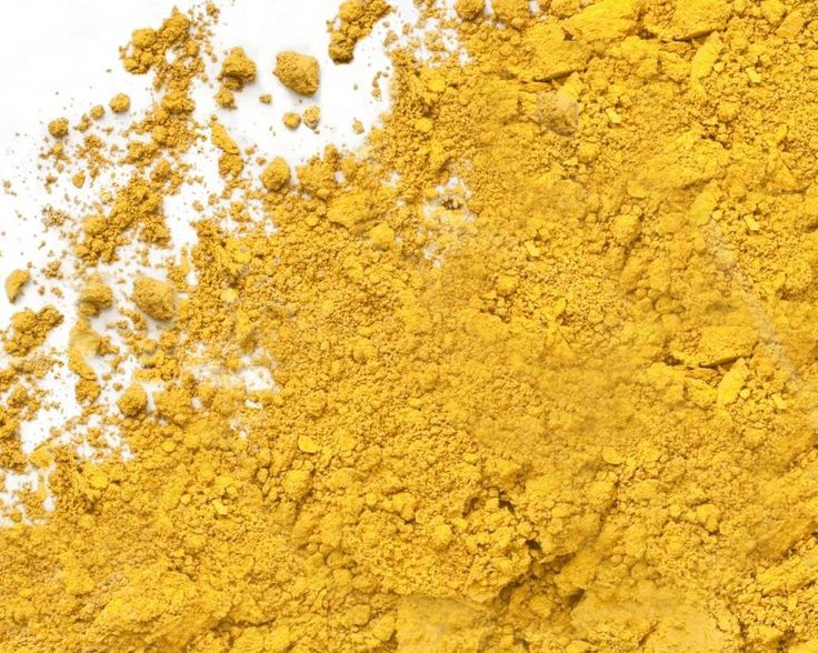 Yellow Oxide Pigment Powder Pigment powder, Buy