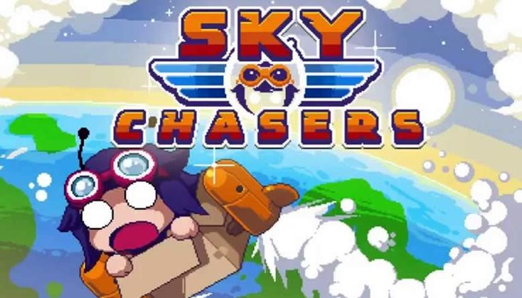 App para Android Sky Chasers