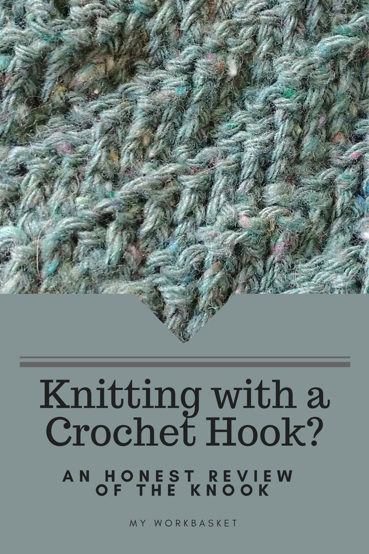 22 best From My Workbasket images on Pinterest | Knitting patterns ...