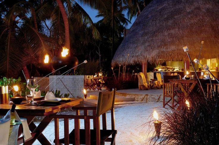 W Retreat & Spa – Maldives 25