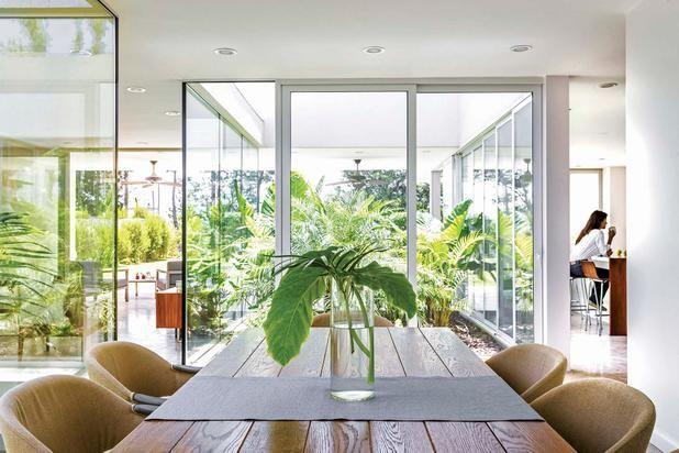 Divider, Sweet Home, Dining Room, Windows, Furniture, Chorizo, Home Decor, Ph, Room Ideas