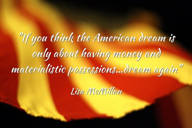 Quotes About The American Dream Gorgeous 44 Best My Favorite Quotes Images On Pinterest  Favorite Quotes .