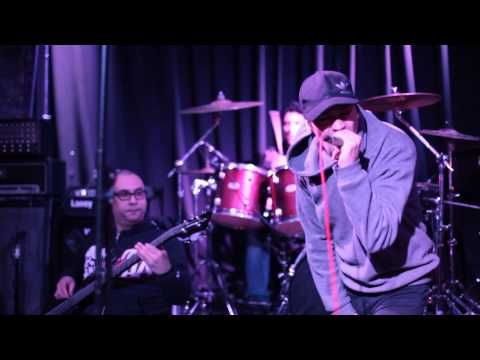 Mal Signo - Sentencia de Muerte (Live) - YouTube