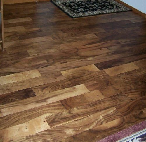 Click Lock Hardwood Flooring free samples vesdura vinyl planks 42mm pvc click lock prominent collection smoked oak Home Legend Matte Natural Acacia 38 In Thick X 5 In Wide X Varying Length Click Lock Hardwood Flooring 19686 Sq Ft Case