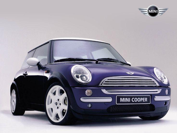 Jouez et gagner un voiture Mini Cooper !