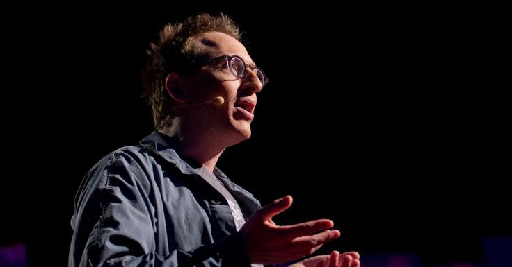 Jon Ronson - Strange answers to the psychopath test