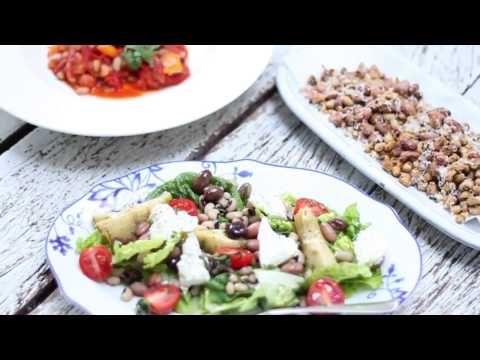 Video 3x makkelijk & slim koken met bonen | Made by Ellen