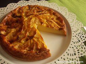 Tarta de manzana (sin azúcar) especial para tu dieta o si quieres cuidarte sin dejar de disfrutar un delicioso y clásico postre.         ...