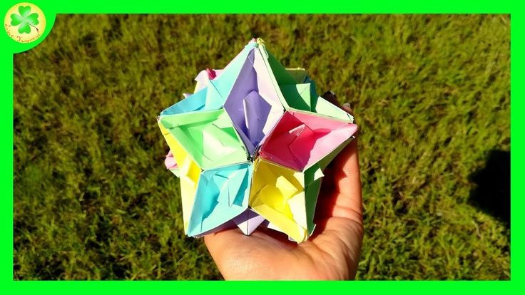 Przepiękna kula, wykonana z 30 łódek origami. Filmik instruktażowy już na naszym kanale! :)   #lodka #lodki #statek #statki #origami #boat #ship #diy #zrobtosam #handmade #tutorial #poradnik #jakzrobic #howto #sposobwykonania #instrukcja #instruction #krokpokroku #kula #bowl #papercraft #papercrafts #craft #crafts #film #filmik #movie #wideo #video #YouTube #YouTube