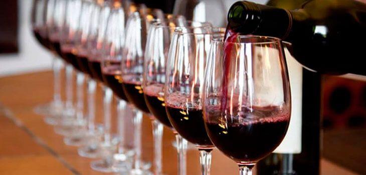 Cómo organizar tres cata de vinos simples para aprender de vinos argentinos y las diferencias de estilo, precio y terruño.