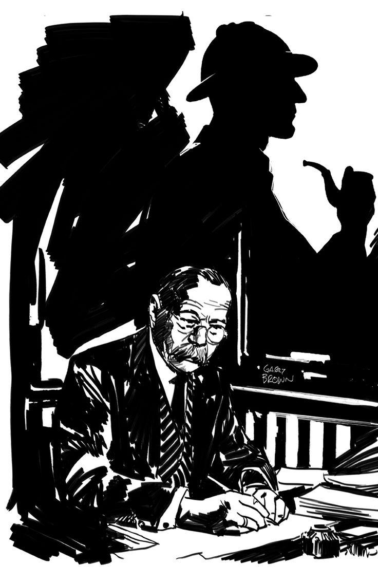 The Detective (1954) - News - IMDb