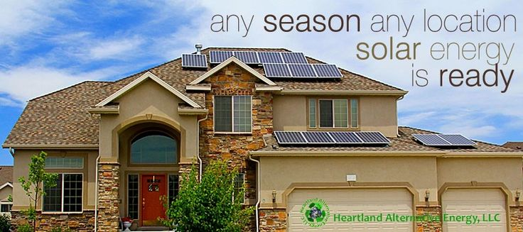 Heartland Alternative Energy | Home