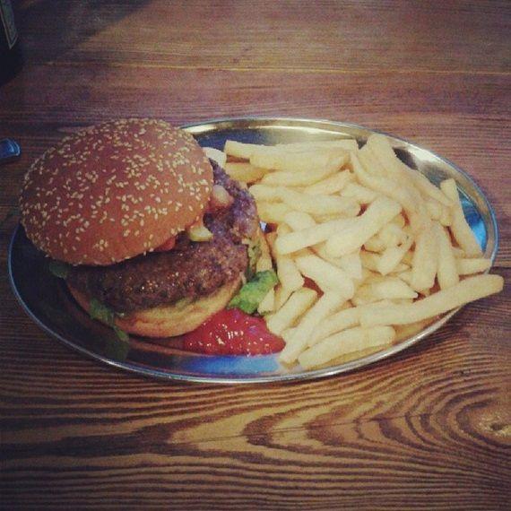 Top 3: cele mai bune mâncăruri din călătorii