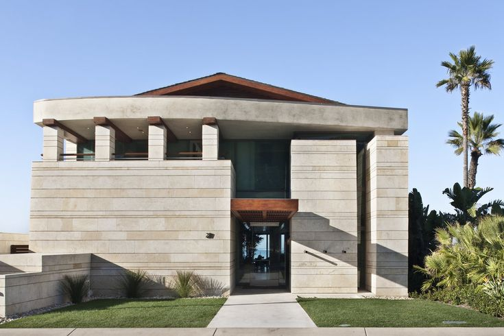 40 best ocjohn mark singer architect images on pinterest for Southern california architecture firms