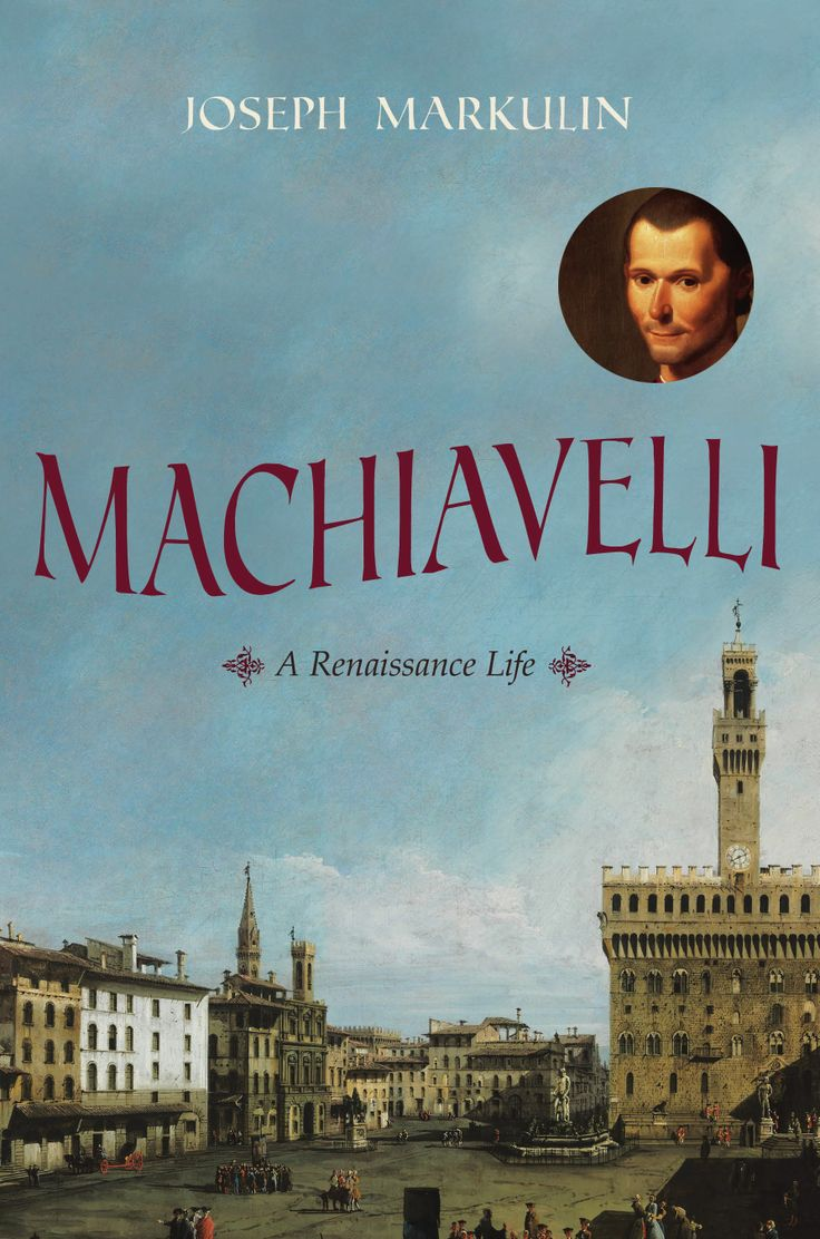 This epic piece of storytelling explores the world of fifteenth-century Italy as it traces Machiavelli's rise from young boy to controversial political thinker.