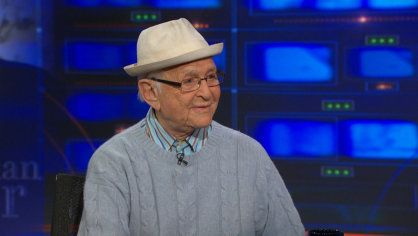 Exclusive - Norman Lear Extended Interview Pt. 2 | TV producer Norman Lear discusses the responsibility of government to inform its citizens and reflects on the role of TV in shedding light on difficult social issues.