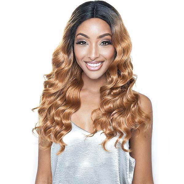 Mane Concept Brown Sugar Human Hair Stylemix Lace Wig Bsv202 Natural Ripple Deep 22 Human Hair Natural Human Hair Lace Wigs