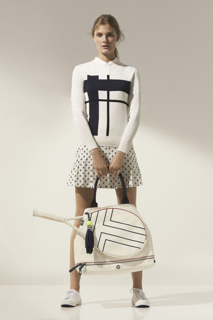 SHOP THE TORY BURCH NEW TORY SPORT COLLECTION