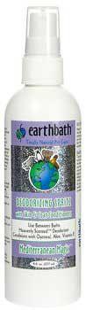 Earth Bath Mediterranean Magic 3 - in - 1 Deodorizing Spritz 8oz