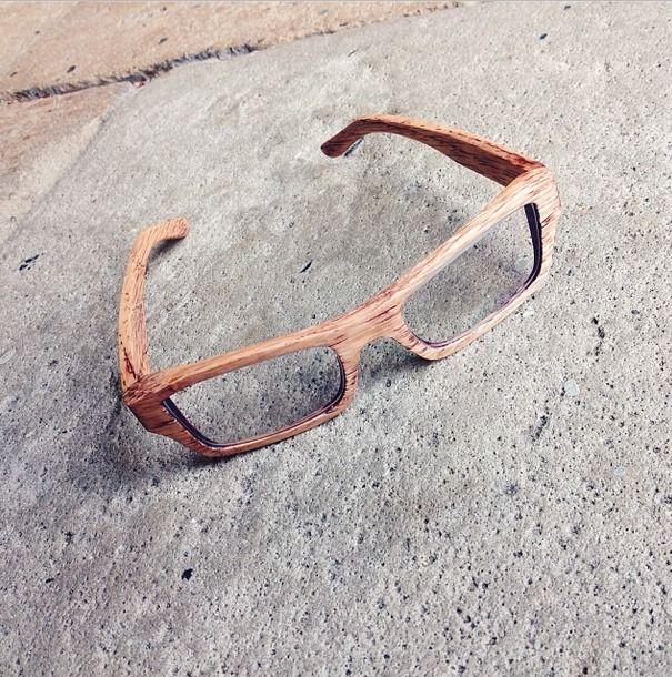 #glasses rocking the #pavement!