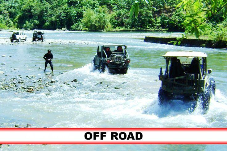 OOF ROAD