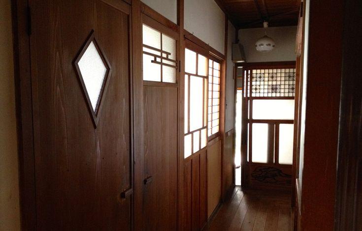 移住から半年かかった空き家探し|鳥取県 八頭郡智頭町|「colocal コロカル」ローカルを学ぶ・暮らす・旅する