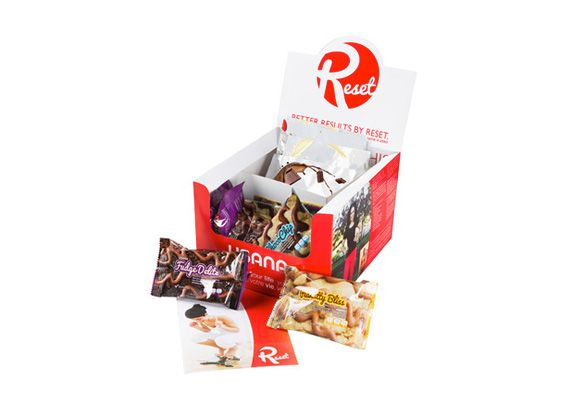 USANA RESET™ Kit - complete healthy and delicious 5-Day RESET program that help you get rid of sugar cravings and lose a few extra pounds. Preferred Price $95