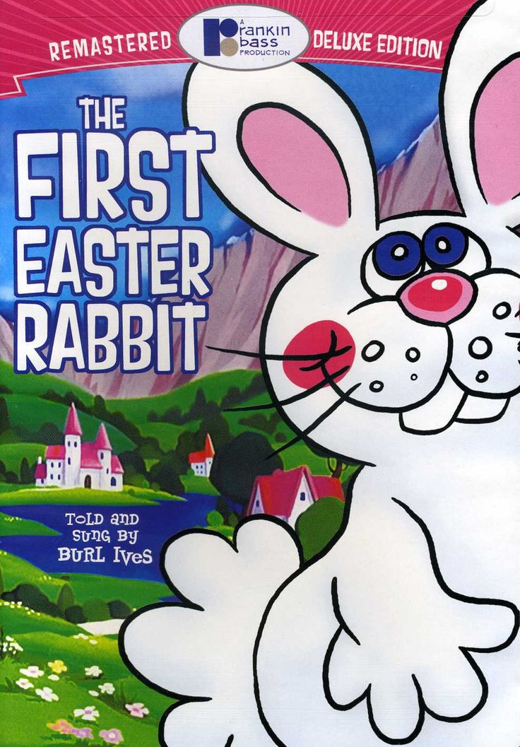 The First Easter Rabbit (Rankin/Bass)