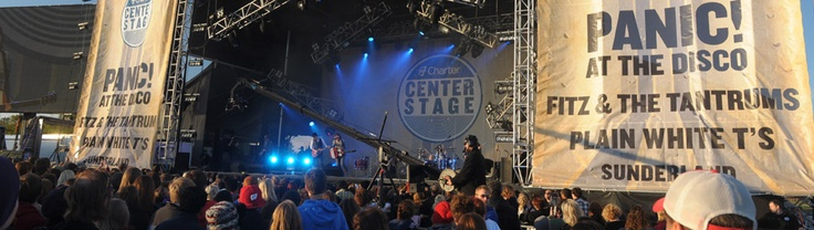 Charter Center Stage is looking for the next big star to open for a national act at Taste of STL and win 25K in prizes!: Neighborhood Finds, Charter Center, Wall Stuff, Win 25K, Center Stage