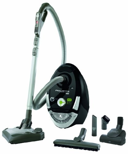 rowenta ro 4662 silence force compact eco intelligence staubsauger preise vacuums home