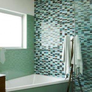 Best Bathroom Wall Coverings Ideas On Pinterest Farm - Wall coverings for bathrooms for bathroom decor ideas