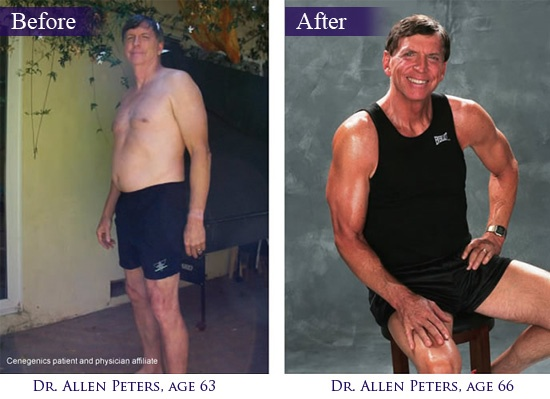 This is the true story of Doc Peters revitalized himself and his practice. Age management medicine is the way to help people age well for a vital life!