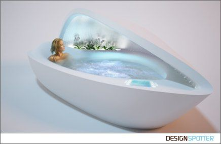 From DesignLibero (Italy): Mother of Pearl