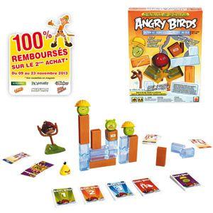 Acheter ANGRY BIRDS SUR GLACE de MATTEL Jeux chez http://www.joueclub.fr/jeux-et-jouets/MATTEL-Jeux/ANGRY-BIRDS-SUR-GLACE/06021902.aspx